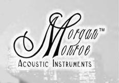 Official Morgan Monroe & Bean Blosom dealer!