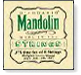 D'Addario medium heavy mandolin strings