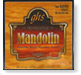 GHS light gauge mandolin strings