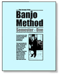 banjo book one