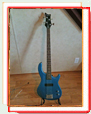 Playmate - Electric Bass